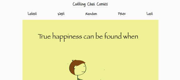 cutting chai comics